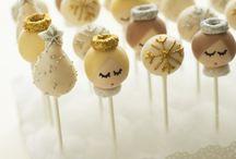 cake pops / by Prajiturele