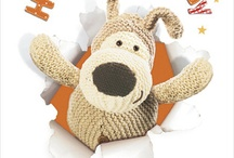 Boofle cards / by American Greetings