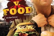 Food Shows / by Kyoko Sundquist
