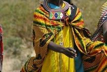 Ethnic Beauty / by Shawntrice Washington