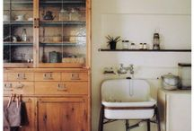 Farmhouse style / by Laura Robertson