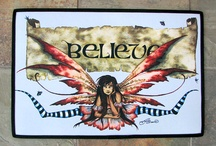 Magic..I do believe / by Pamela Sada