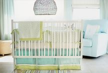 the house - baby room  / by Kristen Holmes // miss prissy paige