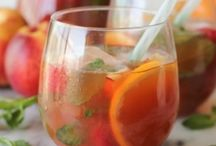 Beverages / by Sharon Guarente