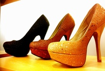 Shoes / by Brittani Nicole