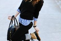 new looks. / by Tiffany Ball