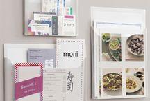 Organization / All around the house / by Laurel Coder