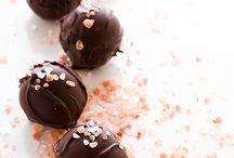 recipes: chocolates, candies, and fudge / by Merry Erin Edwards