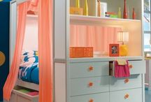 Kids room / by Jenn Paet