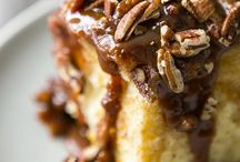 sticky buns / by Jane Workman