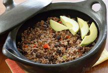 Food - Cuban / by Vicki McCullough