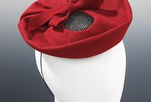 Hat tip / by Audrey Julienne