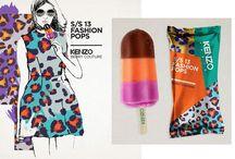 trends / by Cécile L.