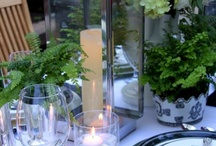 Party Ideas / by Charlene Bess