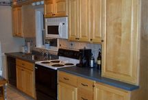 DIY Kitchen Cabinets / DIY Kitchen Cabinets, There are many advantages accompanied with buying DIY kitchen cabinets, illustrated in images beneath this passage. These advantages include the fact that DIY kitchen cabinets can be easily assembled at home thus reducing the costs of having store assembly. Some people are not very tolerant on understanding how to assemble DIY kitchen cabinets and thus should not attempt to put together the kitchen cabinet parts or they might ruin some parts. / by kitchen designs 2014 - kitchen ideas 2014 .