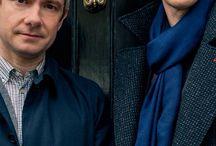 Sherlock Holmes / by Renata Zdeb