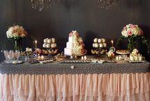 wedding ideas / by Vanessa Cella