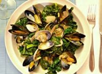 Fresh Seafood Recipes / Recipes from our shop to your table!  / by Pure Food Fish Market
