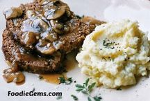 Wild Game recipes / by Mary Jacobson-Neshek