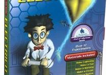 Kids Korner - Clothes, Toys, Books  / by Premier ProductsRus