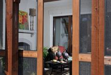 Porch / by Sandy Held