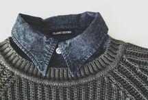 Menswear / by Rosella Vaccaro