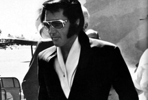 All things ELVIS / by Mary Jane Rabalais Hasney