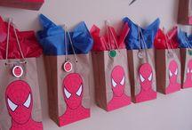 Kids Party Ideas / by Heather Smith