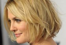 Short Hairstyles Collections / The Best Short Hairstyles 2014 / by New Hairstyles 2014