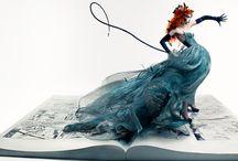Creative Inspiration: Odds. Ends. / by Giustina Reginato
