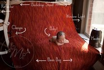 Baby photos / by Heather Allen Taylor