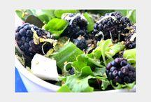 healthy food / by Wendy Del Monte