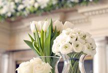 Floral arrangements / by Celeste Hughes