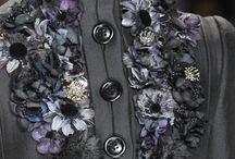 Texture and Textiles  / Interesting fabrics.   / by Herschel Jackson Jr.