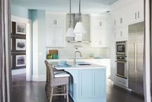 Kitchens / by Zombie Ted