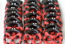 Ladybugs / by Sabrina Hobbs McNair