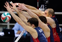 Volleyball / by Heather Grieser