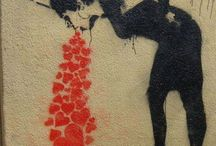 Liebe / by mackiart