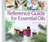 Essential Oils / by Rene' Knippel
