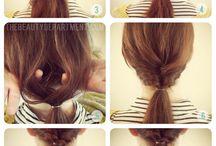 Hair.  / by Kristen Nicole