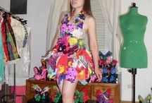 Glamorous Fashion Trip / by Vicki Victoire (Gwen Vikkey Miao)@La Mode by GV Miao