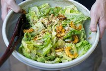 Best Salad Recipes / by DailyCandy