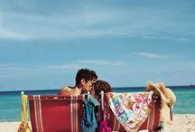 Summer love / by {Emma} {Faye} {Moore}