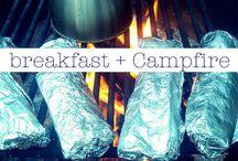 camping / by Amber Cassada
