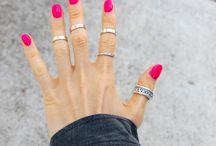 Jewelry / by Lily Jane