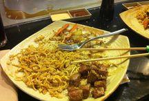 Yummy!!! / by Gracie Ashley