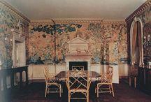 Dining Rooms / by Fabrizia Caracciolo