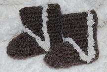 Baby Crochet / by Aurora SanzTorres
