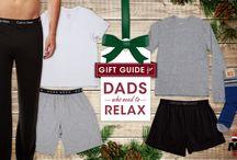 Gift Ideas For Men / by MensUnderwearStore.com