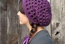 Crochet ideas / by Tera Karasek